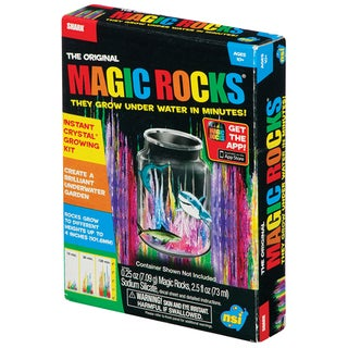 Toysmith 29136 Magic Rocks Kit