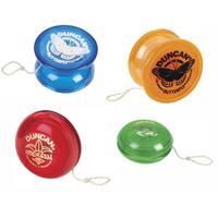 Toysmith 3036 Duncan Imperial Basic Yo-Yo Assorted Colors