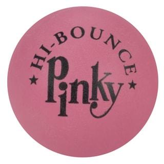"""Toysmith 4095 2-3/8"""" Hi-Bounce Pinky Ball"""