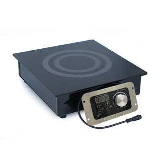 SPT 1400W Built-In Radiant Cooktop (commercial grade)