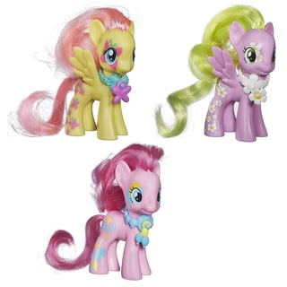 My Little Pony B0384 Magic Water Cuties My Little Pony Assortment