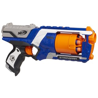 Nerf 36033 Nerf N Strike Strong Arm Blaster Assorted Colors