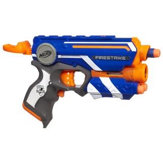 Nerf 53378 Nerf N Strike Elite Firestrike Blaster