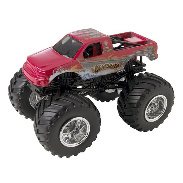 Hot Wheels 21572 Hot Wheels Monster Jam Toy