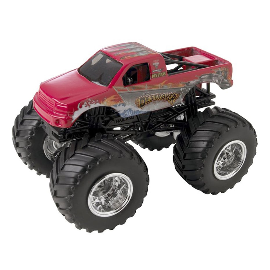 Hot Wheels 21572 Hot Wheels Monster Jam Toy (Hot Wheels M...