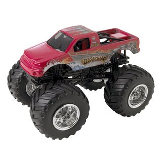 Hot Wheels 21572 Hot Wheels Monster Jam Toy