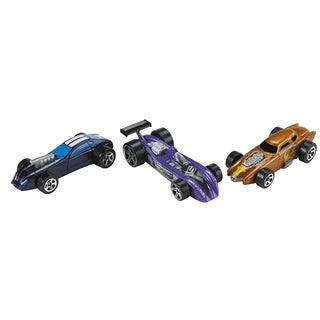 Hot Wheels C4982 Hot Wheels Worldwide Basic Car Assortment