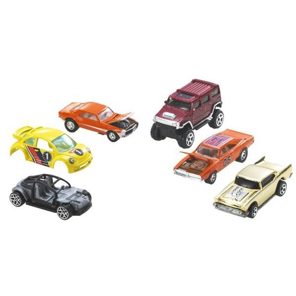 Hot Wheels L2593 Hot Wheels Basic Car Assortment