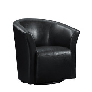 Picket House Radford Swivel Chair Riviera 6273 Black