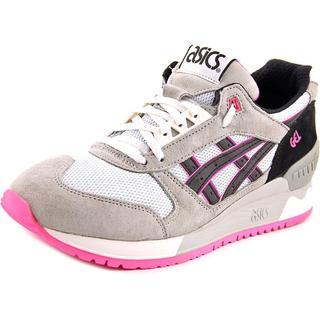 Asics Men's 'Gel-Respector' Regular Suede Athletic Shoes