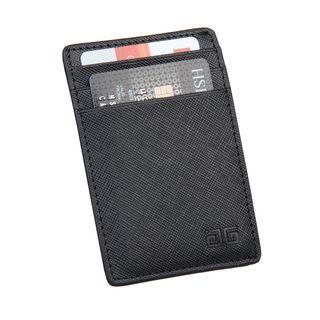 AfterGen Rockefeller Cardholder Wallet