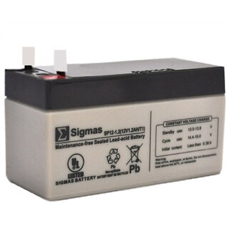 Power Pet Door Rechargeable Battery