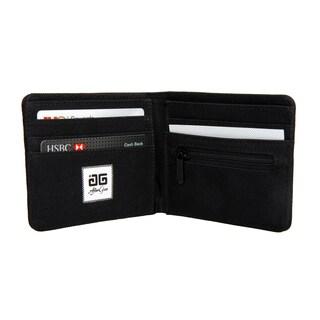 AfterGen Morgan Wallet Minimalist Bifold Wallet