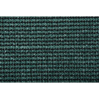 Dewitt KG6 6' X 100' 50-percent Green Knitted Shade Cloth