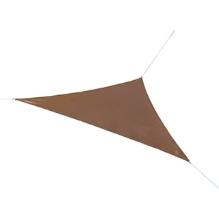 Cool A Roo 449308 11' Mocha Outdoor Shade Sail