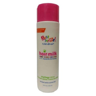Just for Me Hair Milk 8-ounce Styling Creme