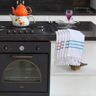 Authentic Ella Pestemal Fouta Turkish Cotton Hand/Kitchen Towel