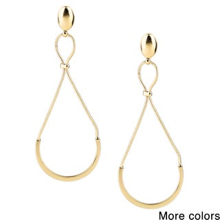 Saachi Intertwined Drop Earrings (China)