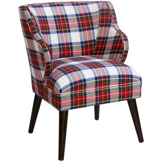Skyline Furniture Stewart Dress Multi-Colored Chair