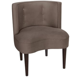 Skyline Furniture Regal Smoke Chair