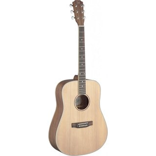 James Neligan ASY-D Asyla Series Dreadnought Rosewood/Mahogany/Spruce Acoustic Guitar