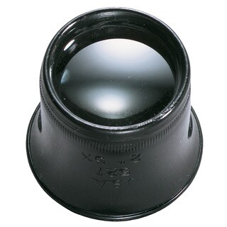 General 527 5.0 Magnifier
