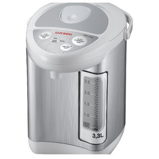 Cuckoo CWP-333G 3.3L Electric Thermo Pot