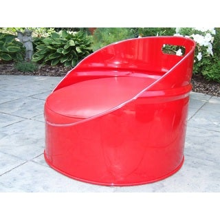 Very Red Kids Chair/Gaming Chair