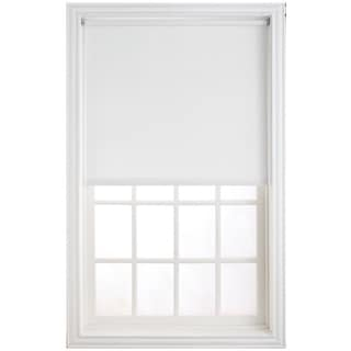 "Levolor 37"" X 66"" White Window Shade"
