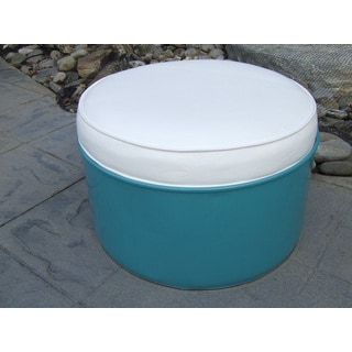 Del Ray Indoor/Outdoor Ottoman