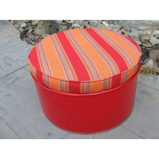 Salsa Indoor/Outdoor Ottoman