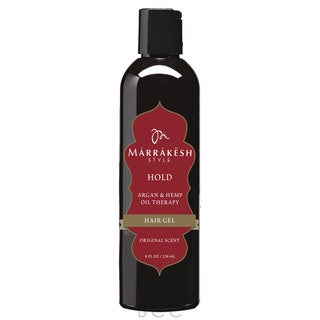 Marrakesh Hair Care Hold 8-ounce Styling Gel