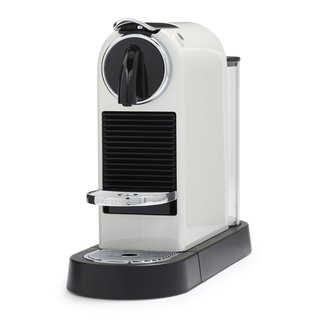 Nespresso D112-US-WH-NE CitiZ White Espresso Machine