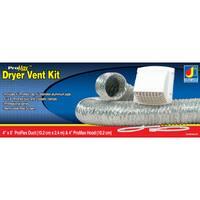 Dundas Jafine TD48PMKZW ProMax Dryer Vent Kit