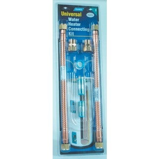 Camco 10193 Water Heater Connecting Kit