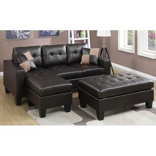Angel Sectional Sofa Set