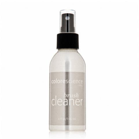 Colorescience 4-ounce Brush Cleaner