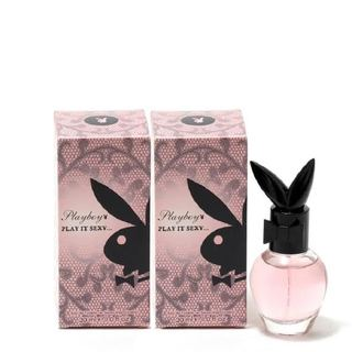 Coty Playboy Play It Sexy Women's 1-ounce Eau de Toilette Spray (Pack of 2)
