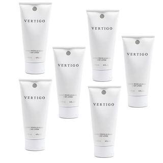 Vertigo 6-ounce Body Lotion (Pack of 6)