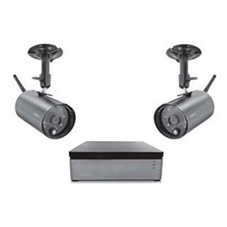 Uniden WDVR4-2 HDD Video Surveillance System
