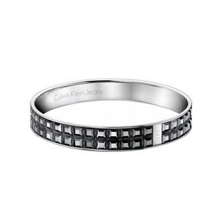 Calvin Klein Women's Glint Stainless Steel Fashion Bracelet