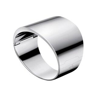 Calvin Klein Women's Stainless Steel Fashion Bracelet