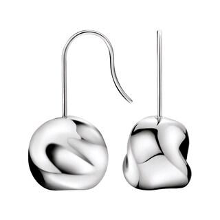 Calvin Klein Sensual Stainless Steel Women's Fashion Earrings