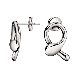 Calvin Klein Women's Hypnotic Stainless Steel Fashion Earrings