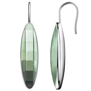 Calvin Klein Women's Continuity Stainless-steel Fashion Drop Earrings
