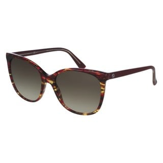 Gucci Womens GG3751/S 017R Round Sunglasses