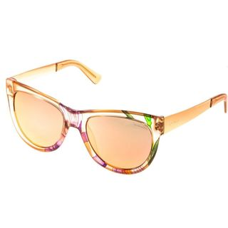 Gucci Womens GG3739/S 02FX Cat Eye Sunglasses
