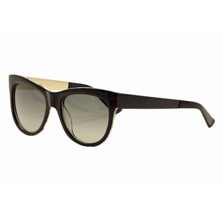 Gucci Womens GG3739/S 02EN Cat Eye Sunglasses