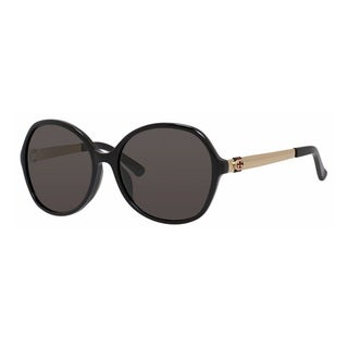 Gucci Womens GG3796/F/S 0ANW Oval Sunglasses