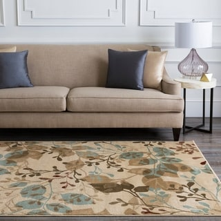 Meticulously Woven Holland Indoor Rug (6'7 x 9'6)